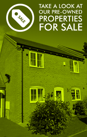 Take a look at our pre-owned properties for sale