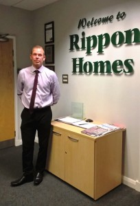 WP_20170713_09_18_12_Pro - Craig Hart - New Construction Director Designate for Rippon Homes