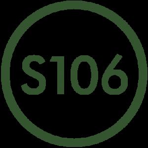 s106 logo