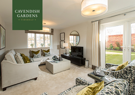 cavendish gardens