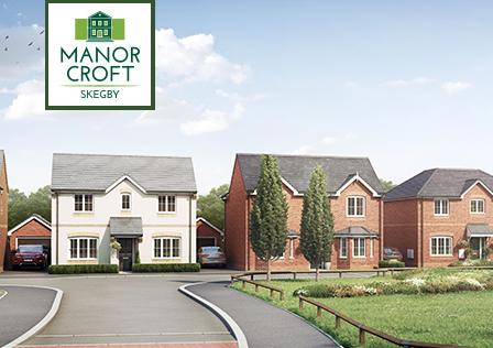 manor croft
