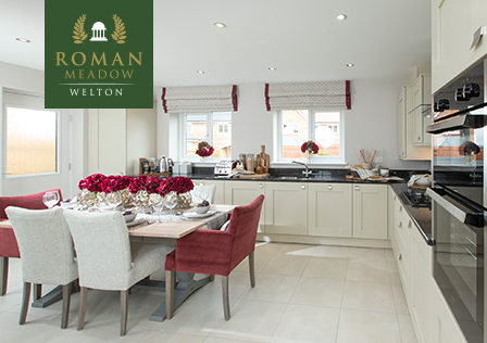 roman meadows kitchen