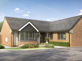 The Haselmere Rendered
