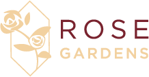 Rose Gardens, Lea, Gainsborough